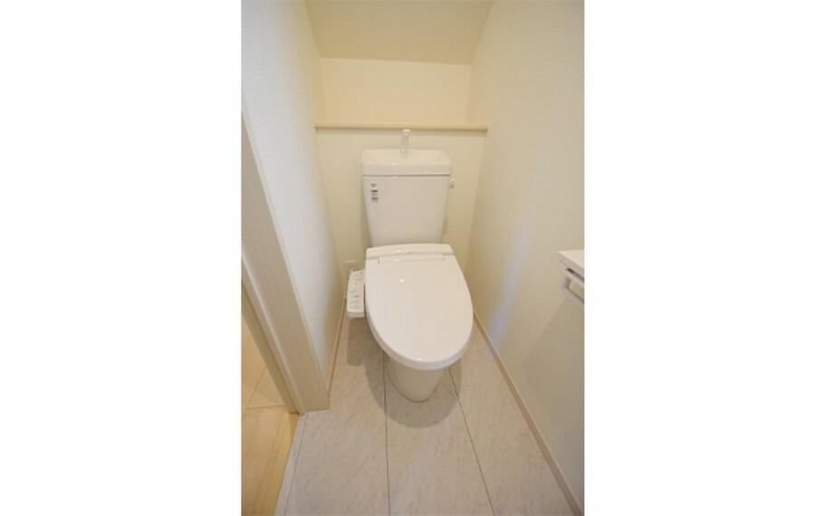 トイレ 現地写真:トイレ(26号棟)