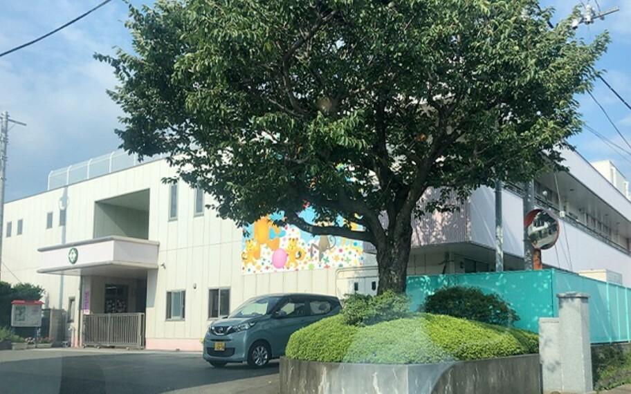 幼稚園・保育園 耕雲寺幼稚園