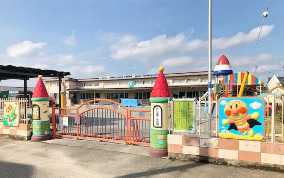 幼稚園・保育園 愛育会おじま第二保育園