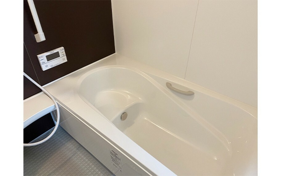 浴室 現地写真:浴室(3号棟)