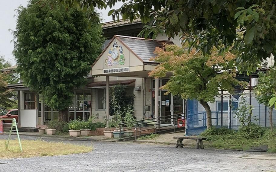 新津東保育園