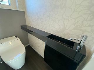 トイレ 1階 トイレ