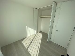 洋室 2階 洋室B4.73帖
