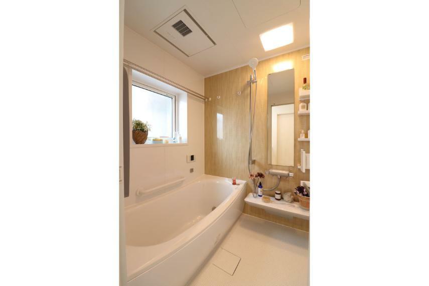 浴室 バスルーム(A棟)