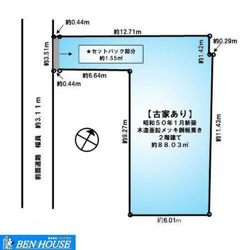 区画図 全体区画図 ・JR横須賀線「新川崎」駅へ徒歩14分 ・東急東横線「日吉」駅へ徒歩20分 ・JR南武線「鹿島田」駅へ徒歩20分 ・通勤・通学に大変便利な立地です