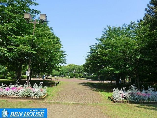 公園 夢見ケ崎公園 徒歩14分。