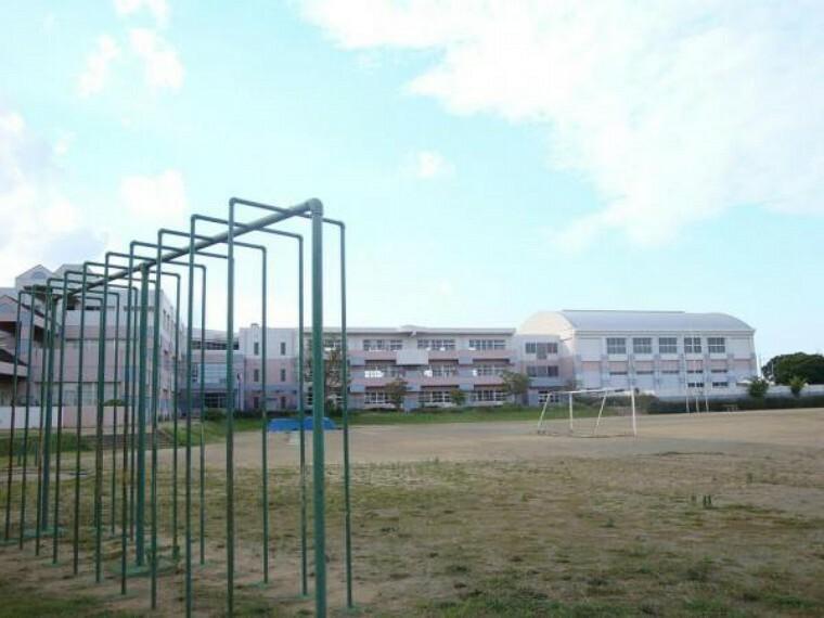 中学校 桜台中学校