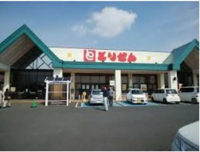 スーパー 【スーパー】とりせん美しが丘店まで210m