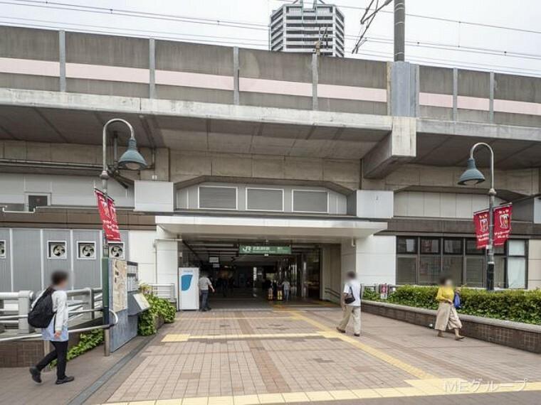 埼京線「武蔵浦和」駅