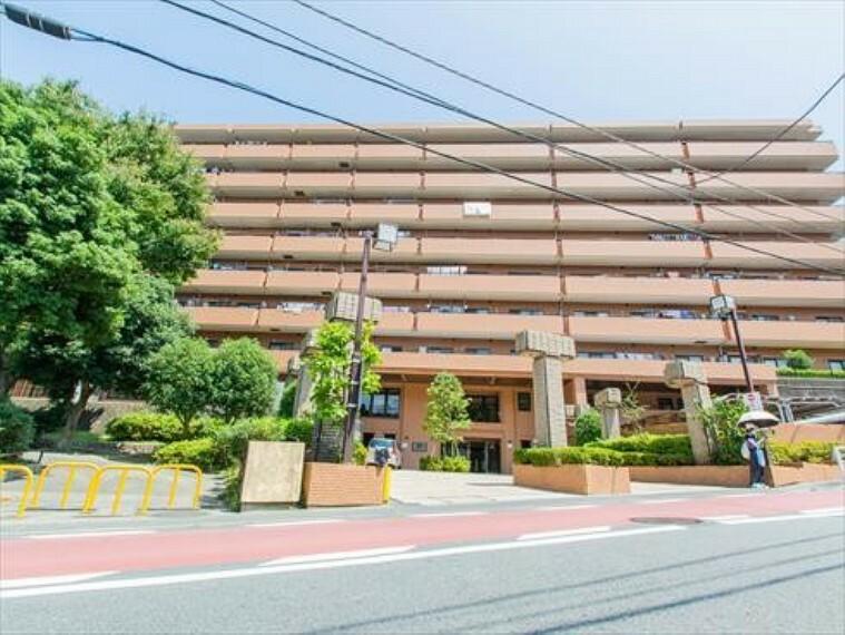 東宝ハウス横浜