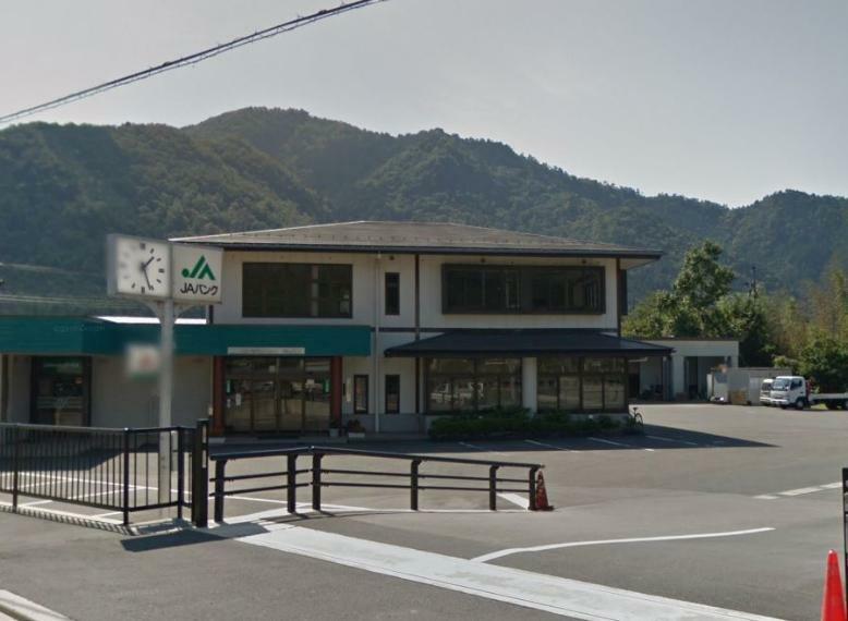 銀行 JA京都美山支店