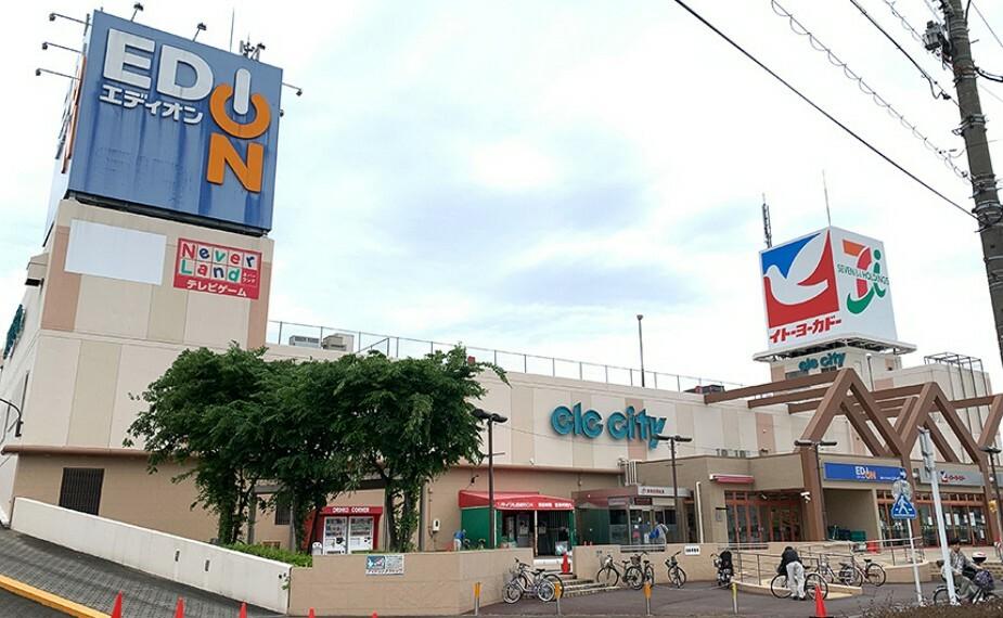 ショッピングセンター イトーヨーカドー 刈谷店
