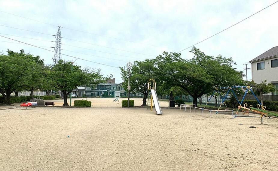 公園 池田公園