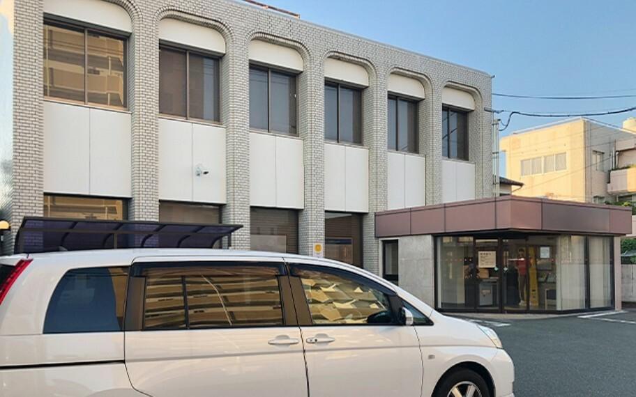 熊本銀行楠支店