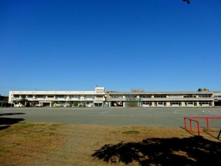 小学校 【小学校】増穂小学校まで1512m