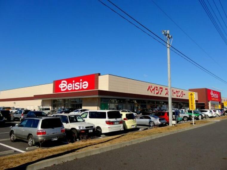 スーパー 【スーパー】Beisia(ベイシア) 大網白里店まで4215m