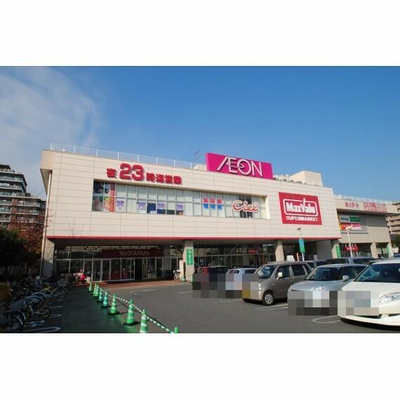 ショッピングセンター イオンタウン田無