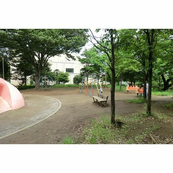 公園 田無市民公園