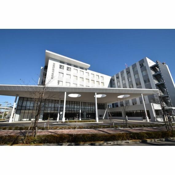 病院 武蔵野徳州会病院