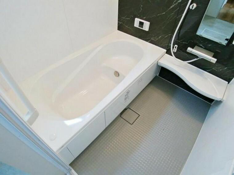 浴室 浴室 施工例(5号棟)