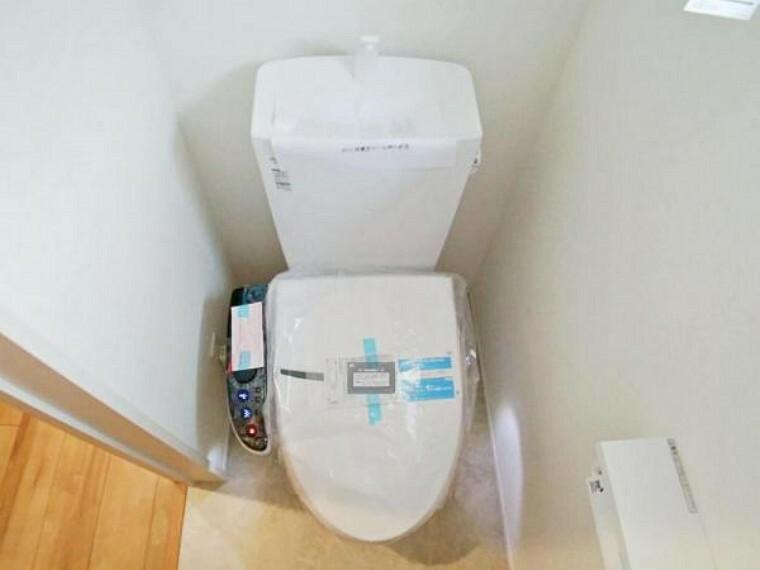 トイレ トイレ 施工例(5号棟)