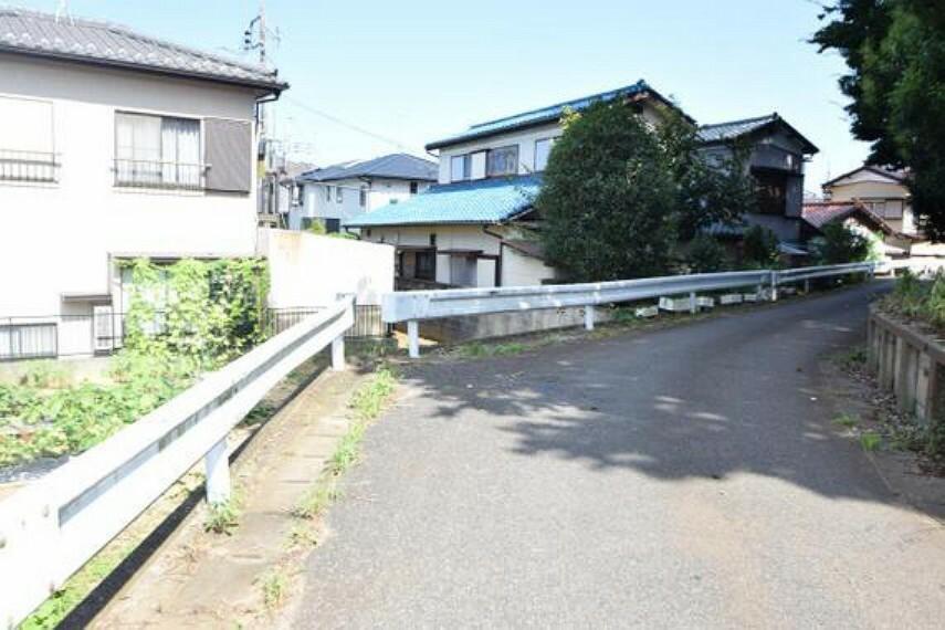 現況写真 京成電鉄千原線「学園前」駅利用可能です。