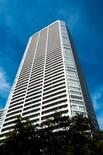 大阪ひびきの街ザ・サンクタスタワー