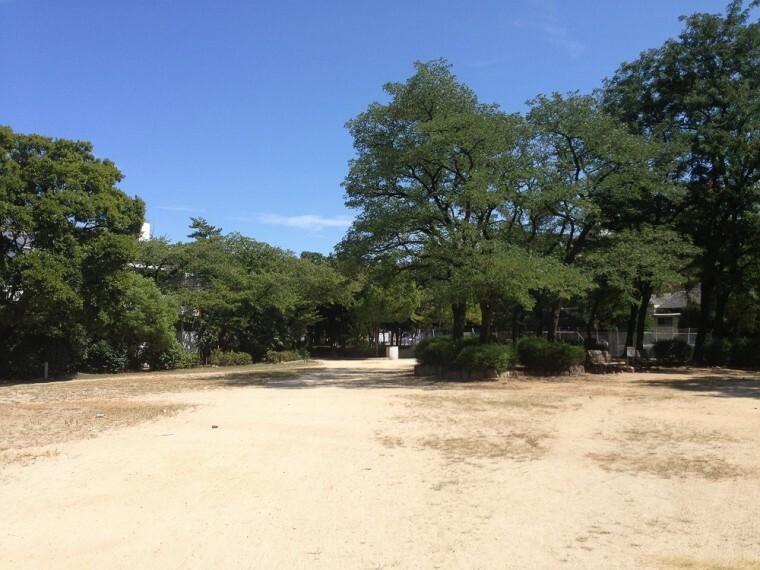 公園 【公園】大物公園まで474m
