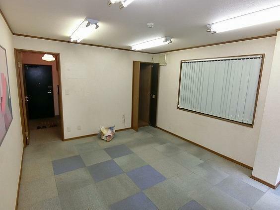 洋室 1階東側
