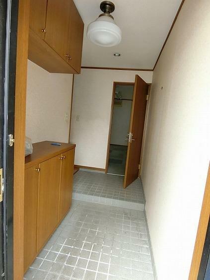 玄関 1階東側