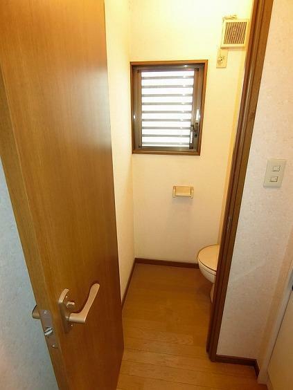 トイレ 2階東側