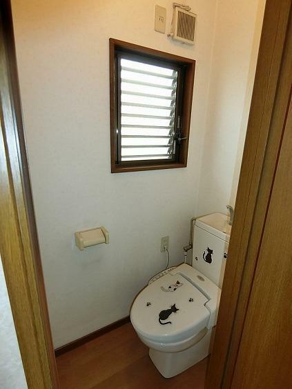 トイレ 3階