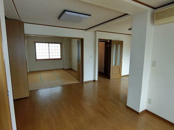 洋室 3階
