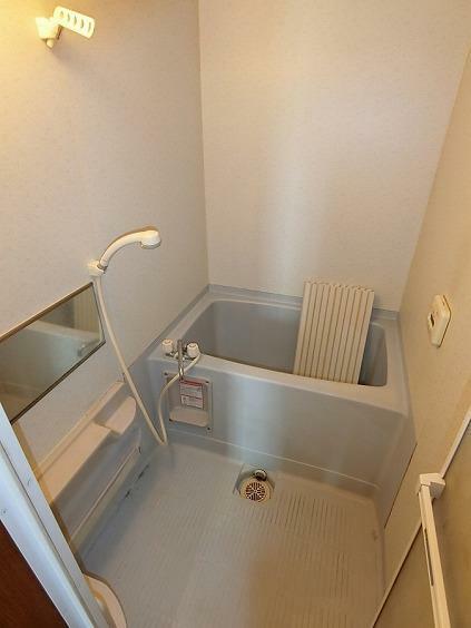 浴室 3階