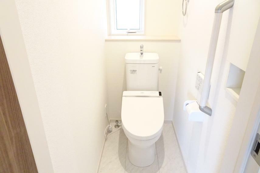 トイレ トイレ(イメージ)