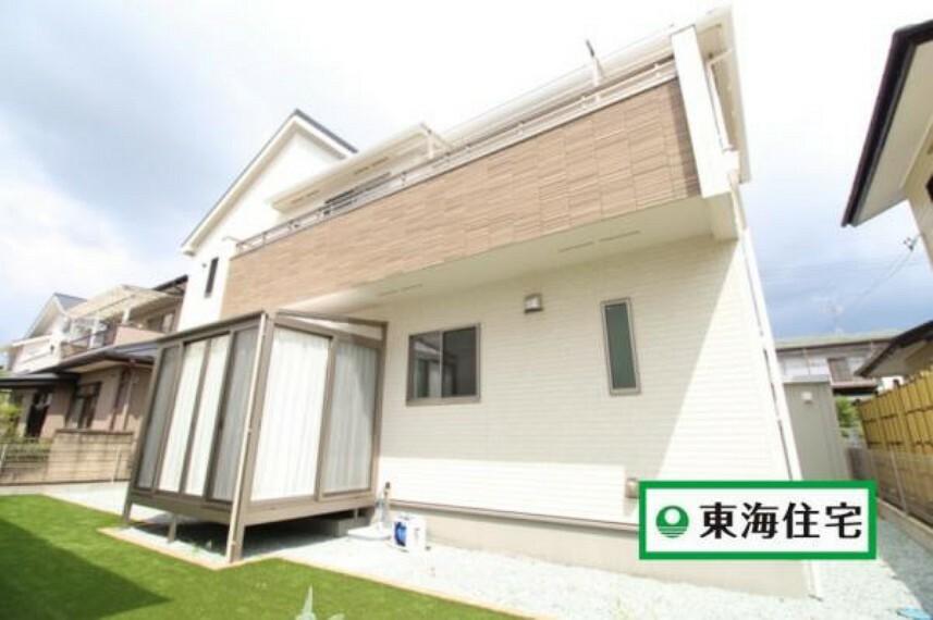 外観写真 築浅の長期優良住宅+*耐震×耐風×断熱〇