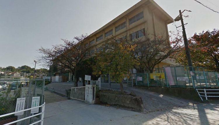 小学校 福山市立坪生小学校 徒歩22分。