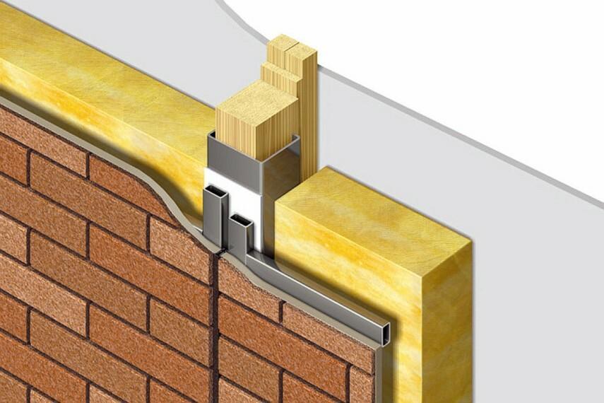 【高断熱住宅】(1)天井・外壁には高性能グラスウールを充填。