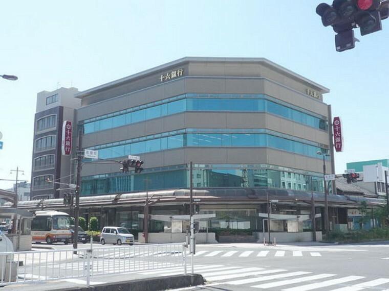 銀行 十六銀行大垣支店