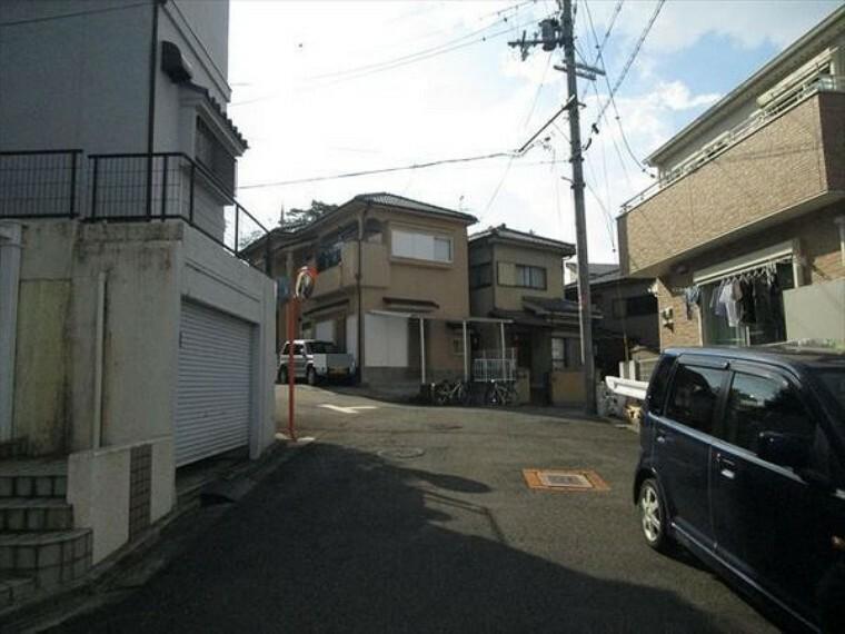 外観・現況 ■近鉄南大阪線「古市駅」徒歩18分です!■