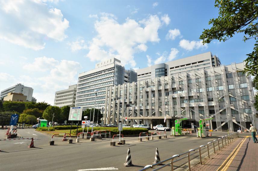 病院 東北大学病院