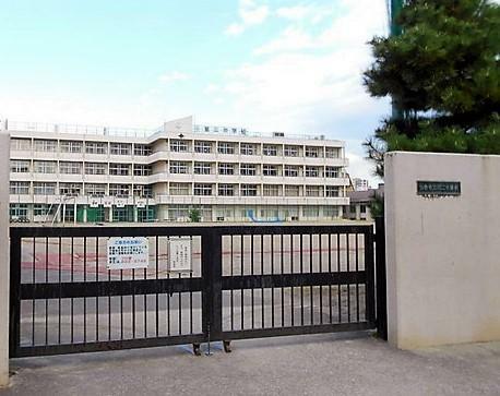 中学校 仙台市立第二中学校