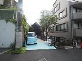 渋谷区鶯谷町