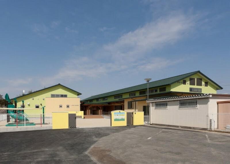 幼稚園・保育園 いとうたんぽぽ保育園