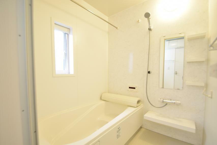 浴室 浴室乾燥機付き