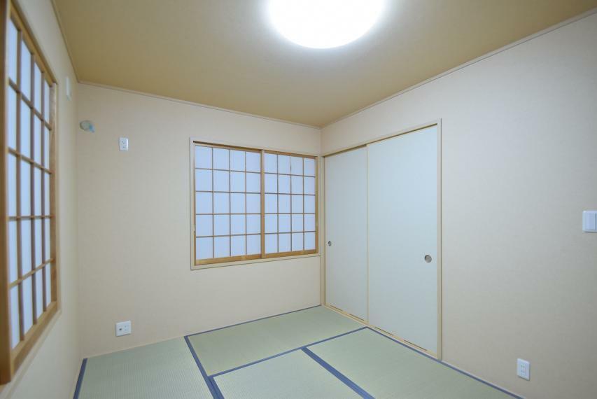和室 和室6.0畳