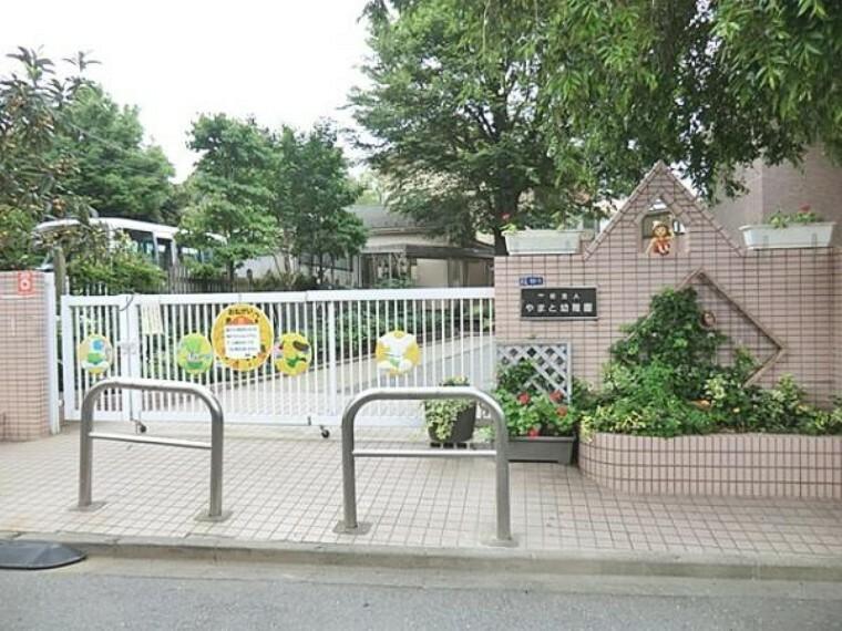 幼稚園・保育園 やまと幼稚園(徒歩4分)