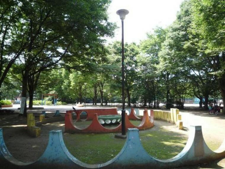 公園 成増北第一公園(徒歩5分)