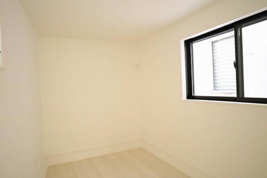 専用部・室内写真 寝室写真