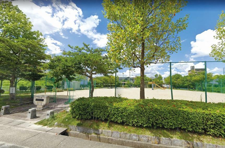 公園 植田東公園